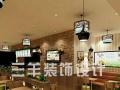 湛江别墅、家装、样板房、复式楼、商场档口设计装修