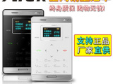aiek艾尔酷M3新款触控迷你儿童MINI手机最小MP3音乐卡片