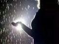 人气火爆的雨屋雨境展览出租 活动道具雨屋出租