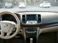 日产 天籁 2011款 2.0 CVT 舒适版XL精品车