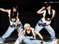 hiphop街舞 钢管 肚皮舞 DS热舞等培训