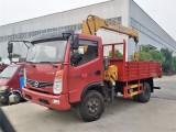 北京4噸徐工隨車吊價格多少錢 廠家直銷