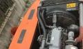 原装日立 ZX350H-3G 挖掘机  (纯土方低价直销)