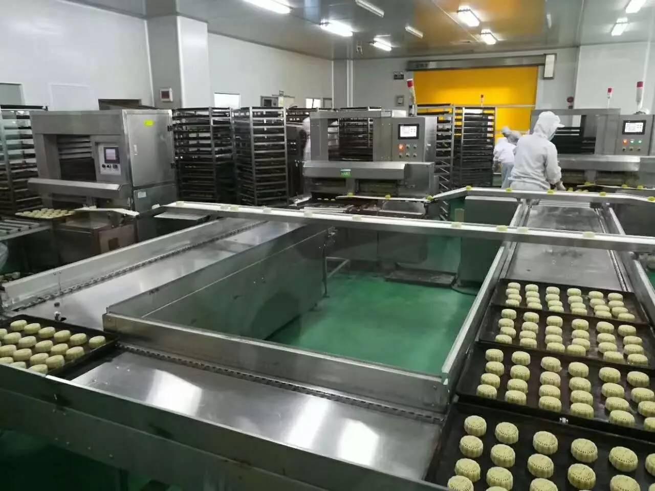 汕尾华美月饼批发 华美月饼厂家 东莞华美月饼工厂直销