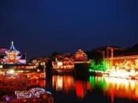 上海周边游 经典路线 杭州苏州南京特价320/人