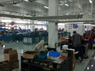杭州厂房装修 办公室装修 厂房吊顶 隔墙 钢结构 地坪漆