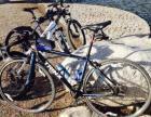 出售千里达公路赛自行车