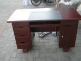 合肥单人办公桌椅多人电脑卡座工位桌钢架组合桌椅出售