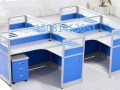 财务桌,行政桌,电脑桌,文员桌,经理桌,两连桌