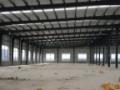 工业园区内专业物流仓库层高11米可分租