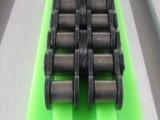 厂家直销超高分子聚乙烯导轨高耐磨链条导轨高清图片