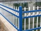 成都东区中学学校铁艺栏杆 花架