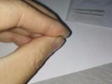不锈钢毛细管金属毛细管精密焊接点焊圆周焊密封焊