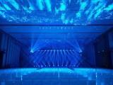 漳州专业舞台LED大屏幕出租 专业音响灯光制作租赁