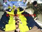 哈尔滨冬令营参加未来**营孩子在哪些方面有提高呢
