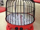 特价鸟笼 家用迷你鸟笼取暖器小太阳 居浴两用台式电暖气厂家批发