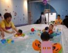 K亲子婴幼儿游泳馆转让高端社区环绕