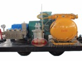 BZ-4/15防灭火阻化泵