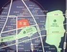 邗江北路主干道旁润辉广场10到134平小商铺包租