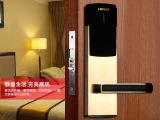 指纹锁 家用防盗门锁电子指纹密码大门锁 智能密码锁指纹门锁