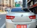 别克 英朗GT 2012款 1.6 手动 舒适版