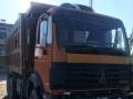 工程自卸车