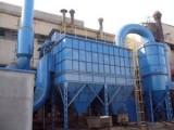河北凯恒环保锅炉除尘器的工作原理及结构设计
