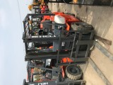 杭州余杭出售二手合力3吨3.5吨4吨叉车 质量保证