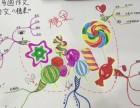 创意娃娃景城学校星湾学校思维导图作文班欢迎您孩子的加入!
