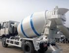 安徽出售2方3方4方小型搅拌车 混凝土搅拌运输车