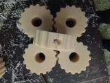 尼龙链轮 高分子聚乙烯滑轮 模数尼龙齿轮 供应商