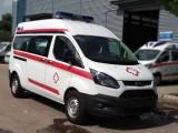 合肥救护车转运随车配备医护人员