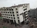苏州宜居回收翻新酒店 旧宾馆拆除 钢结构工程拆建