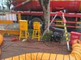 管道清淤 市政管道疏通 箱涵清淤 管道检测非开挖紫外光修复