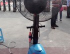 深圳户外降温喷水风扇租赁帐篷搭建水雾风扇租