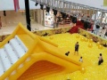 三明市百万海洋球顺展 儿童游乐百万海洋球低价出租