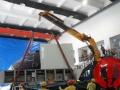 惠州惠城区工厂搬迁公司专业工厂机器搬迁