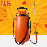 加工定制 园艺手动手压喷雾器 14L农用打药灌溉工具