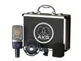 AKG C214 C 214 新款电容录音话筒 AKG话筒 原装
