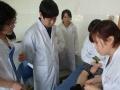 湖南中医针灸经络高级培训班招生
