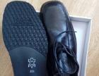 出售各种男士皮鞋,全新的