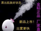 范冰冰蒸脸器 金稻厂家批发 KD233 QQ美容仪蒸脸机离子补水