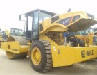 保定安新供应徐工,柳工,临工20吨,22吨,26吨振动,胶轮
