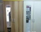 低价出售九成新二手二门衣柜、三门衣柜