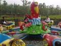 鲤鱼跳龙门儿童游乐设备投资小收入快
