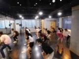 宁波街舞培训班 学街舞去哪里 艾尚舞蹈培训中心
