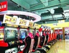 玉溪大型动漫游戏机 模拟机 电玩城游戏机回收