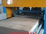 水泥基匀质板强度高 自动转角切割锯高强度切割设备高性能