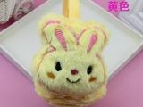 厂家直销 儿童卡通保暖耳罩 冬季时尚保暖耳罩 可爱兔子耳罩批发