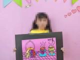 幼儿启蒙画画可以学到好的课程